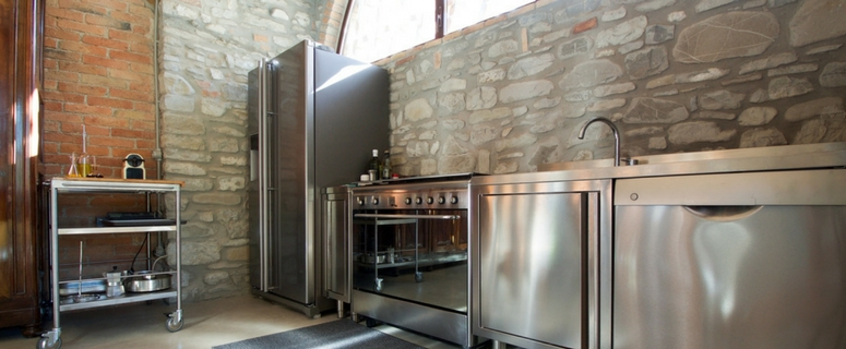 How to Connect and Install a New Refrigerator - Apple Valley ...